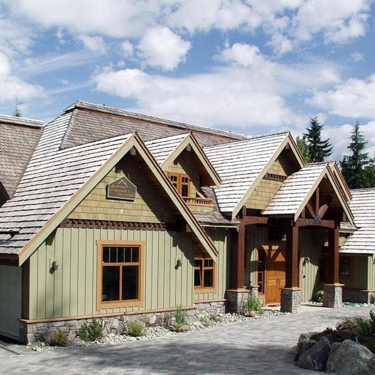 Alpine Chalet, Whistler