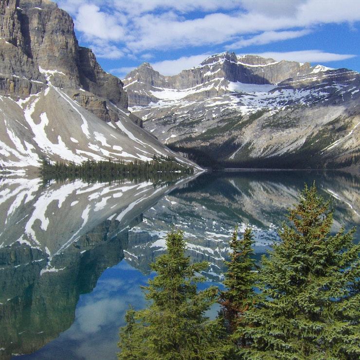 Lake Louise, Banff Nationaal Park
