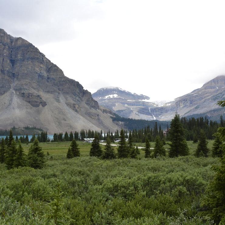 Groepsreis door de Rocky Mountains