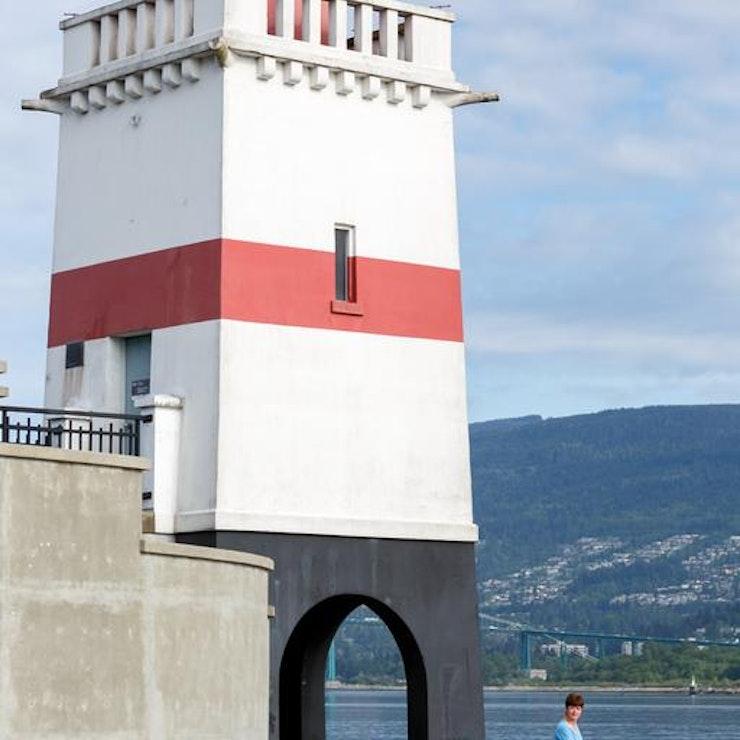 autorondreis West Canada Vancouver Island
