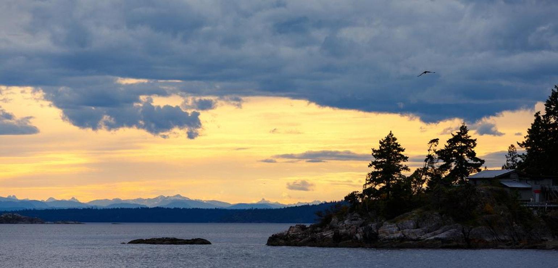 Familiereis door West-Canada Vancouver Island