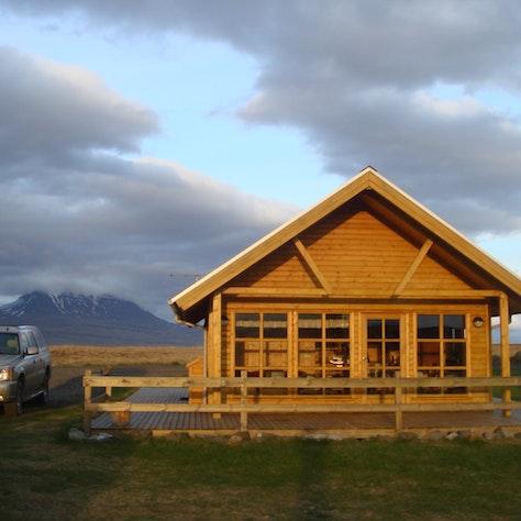 Noorderlicht vakantie naar IJsland