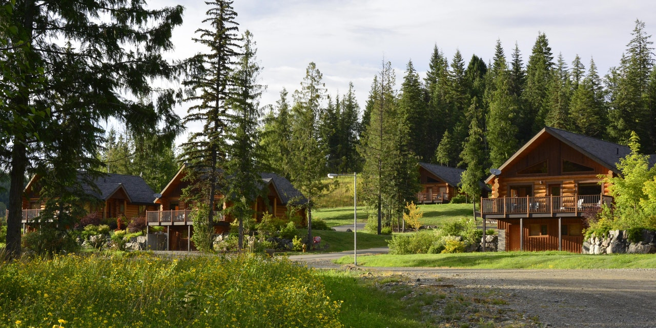 Alpine Meadows Resort, Clearwater