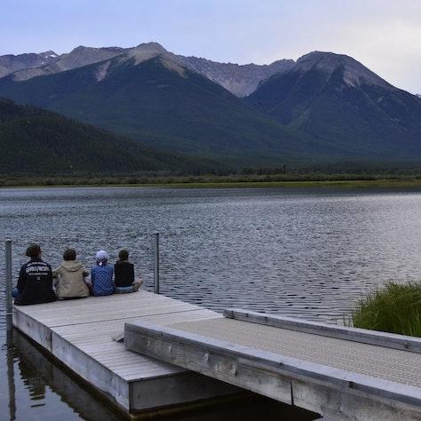 Banff Nationaal Park