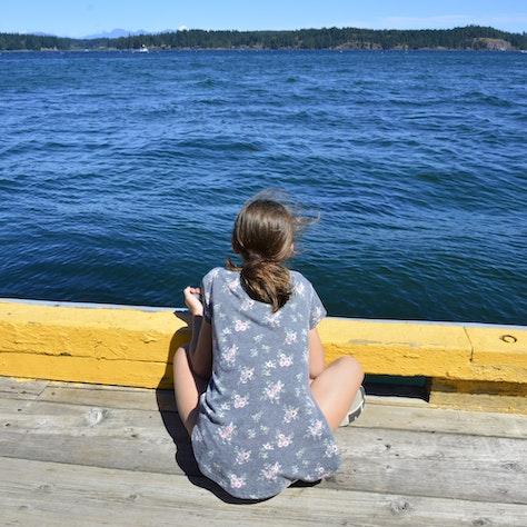 gezinsvakantie in West-Canada