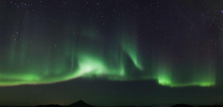 Noorderlicht, IJsland, groepsreis naar IJsland