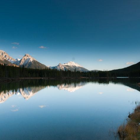 Wandelen in West-Canada