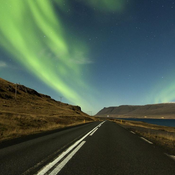 Noorderlicht winterreis naar Zuid-IJsland