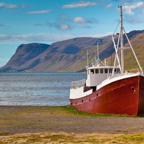 Westfjorden