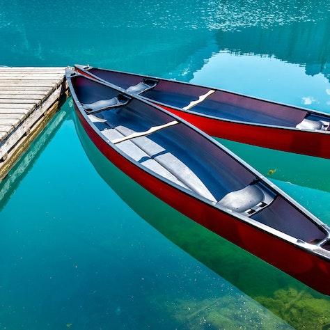 Lake O Hara, Yoho Nationaal Park