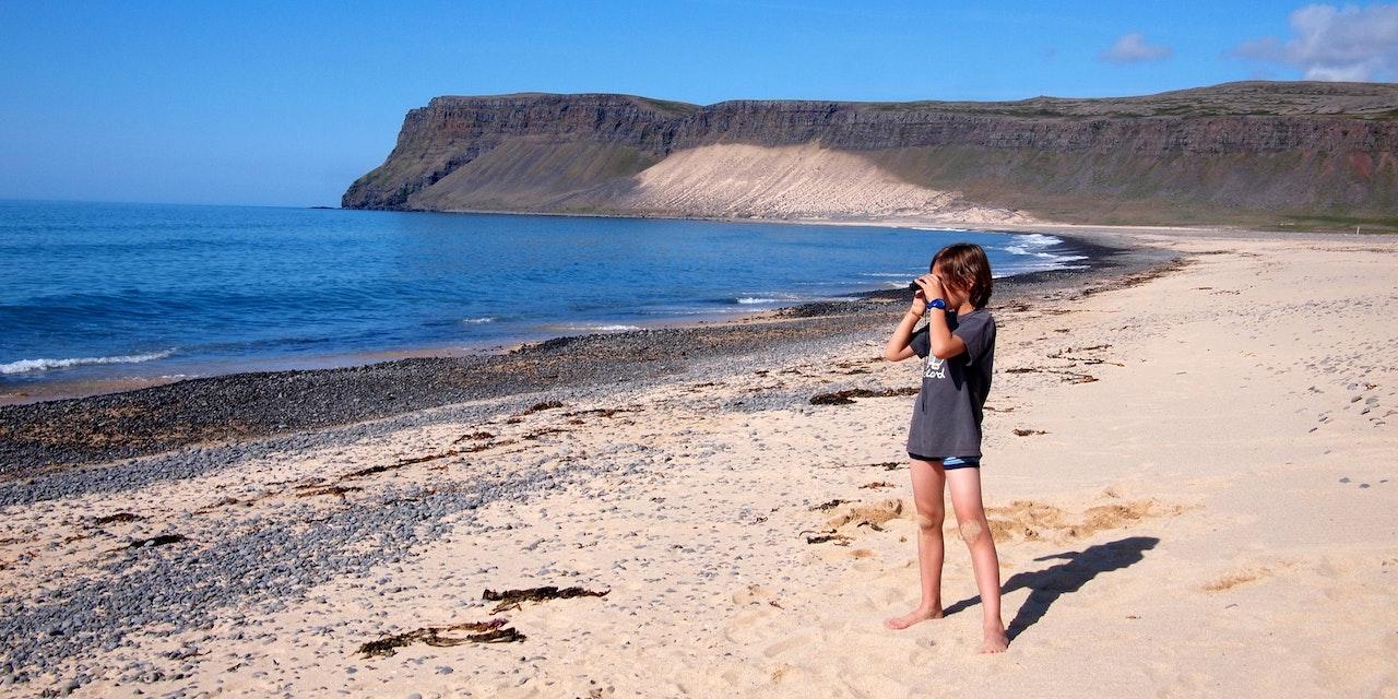 Ultieme IJsland Westfjorden experience
