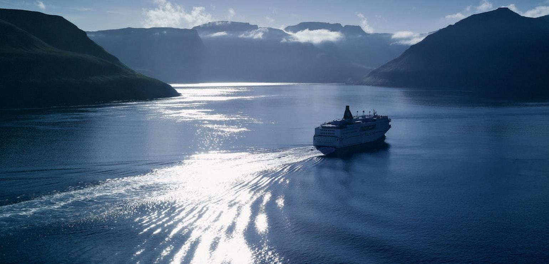 Norröna veerboot