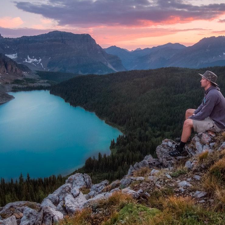 Banff Nationaal Park - Kalen Emsley