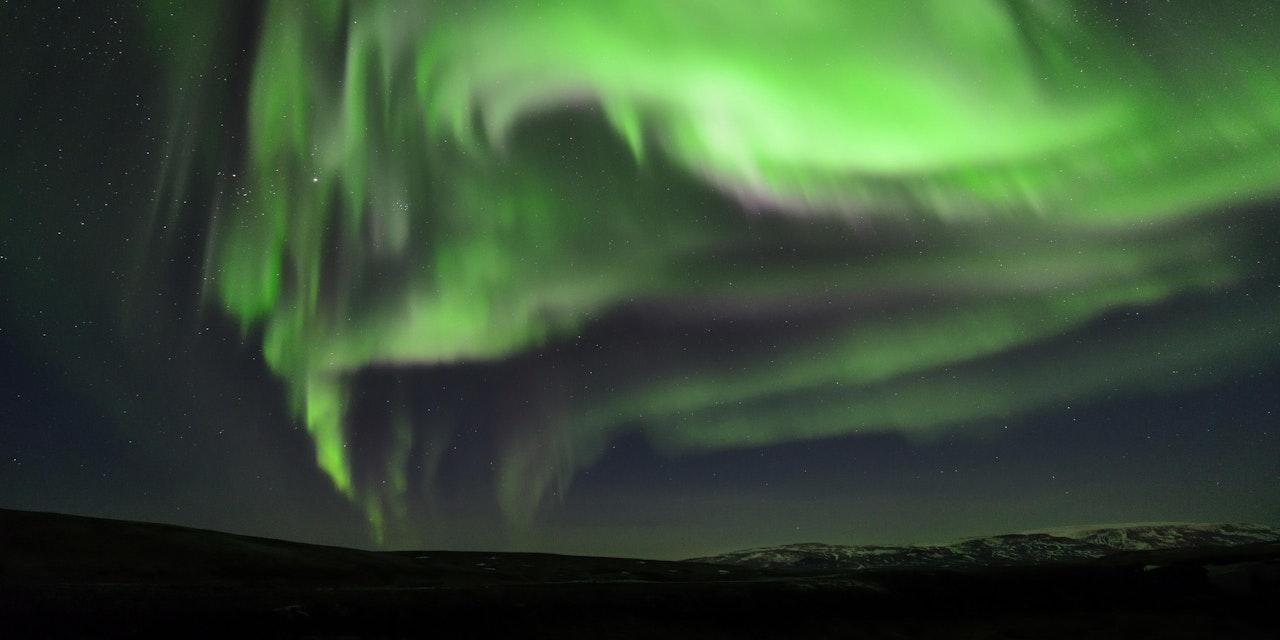 Noorderlicht, Aurora