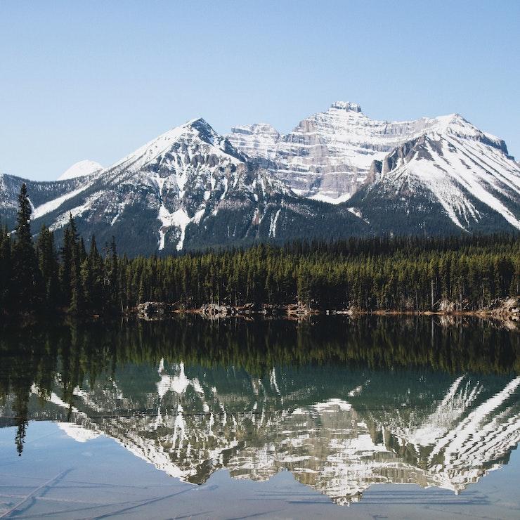 Meer, Alberta