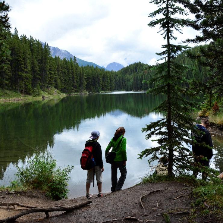 Jasper Nationaal Park