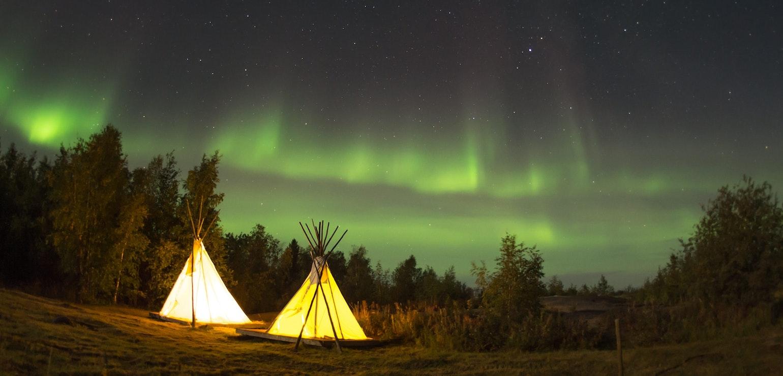 Noorderlicht Yellowknife