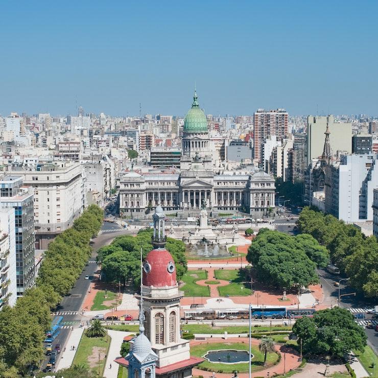 Buenos Aires, Argentinië