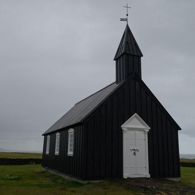 Kerkje Buðir