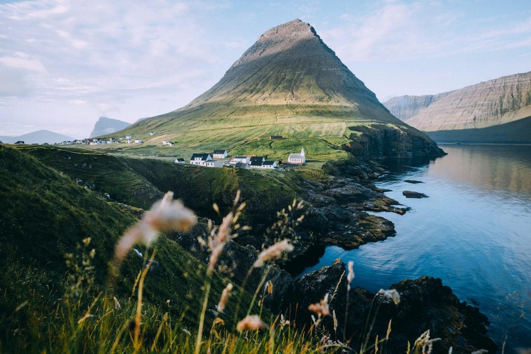 Viðareiði, foto: Dominic Breitbarth