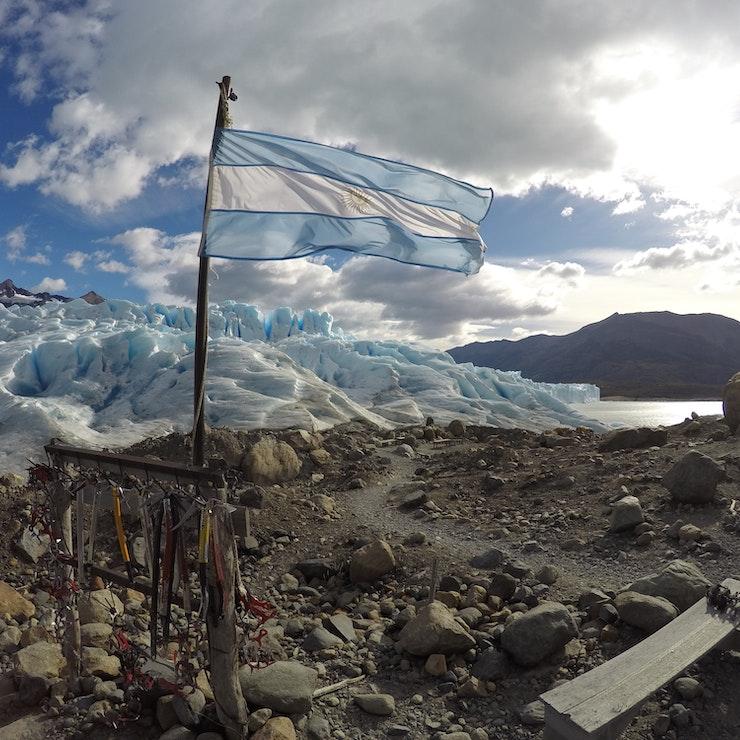 Perito Moreno gletsjer Rondreis Argentinië