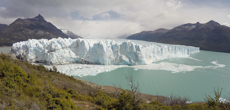 Perito Moreno gletsjer Argentinië reizen