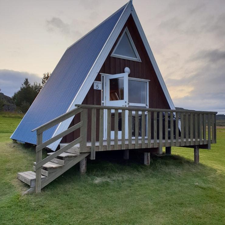 Skipalaekur Cottage