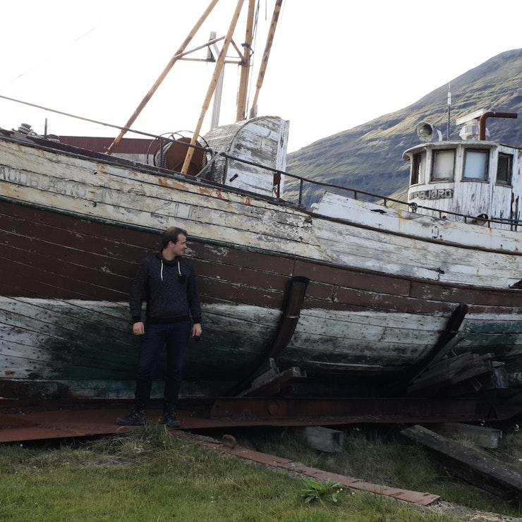 Seydisfjörður