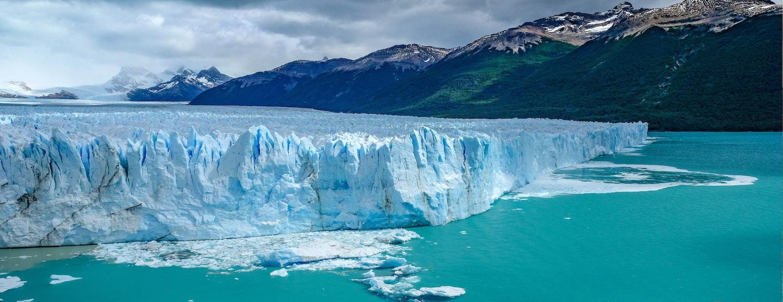 Los Glaciares Nationaal park, Argentinië