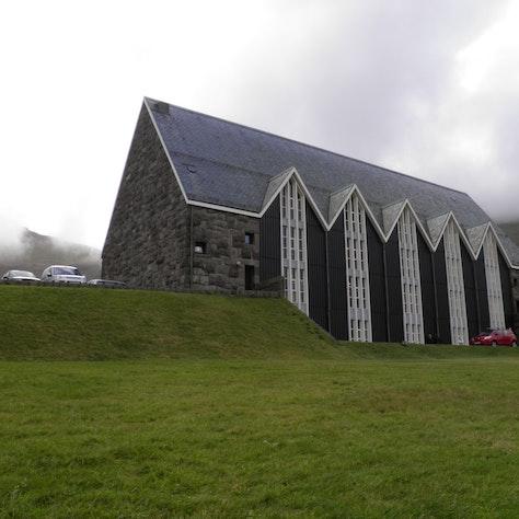 Christianskirkjan, Klaksvík