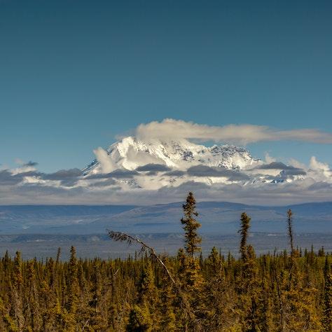 avontuurlijke reizen alaska