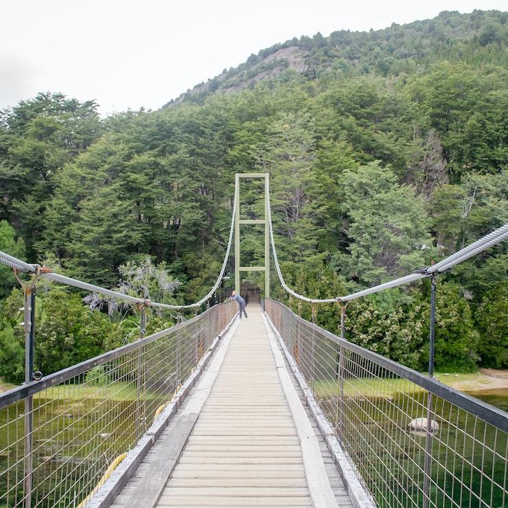 Los Alerces Nationaal Park
