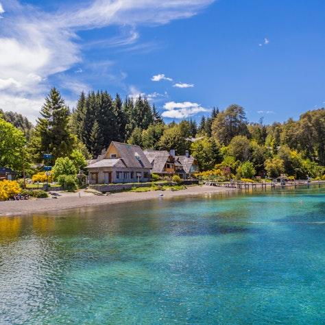 Nahuel Huapi Nationaal Park autorondreis door Patagonië