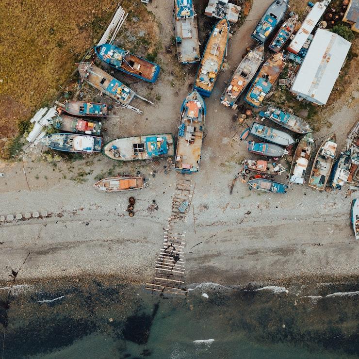 Punta Arenas, Chili Argentinië reizen