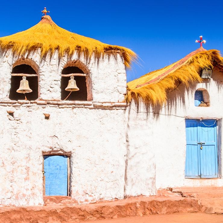San Pedro de Atacama, Chili Argentinië reizen