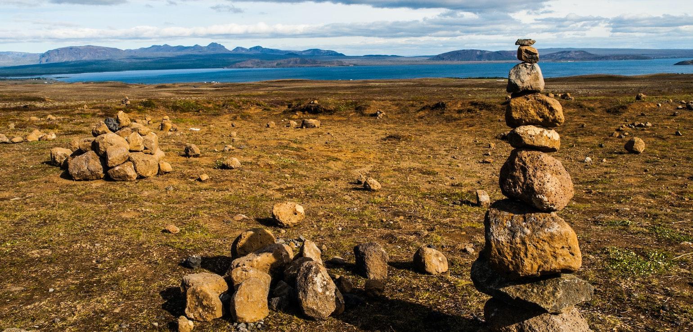 Þingvallavatn, Þingvellir Nationaal Park