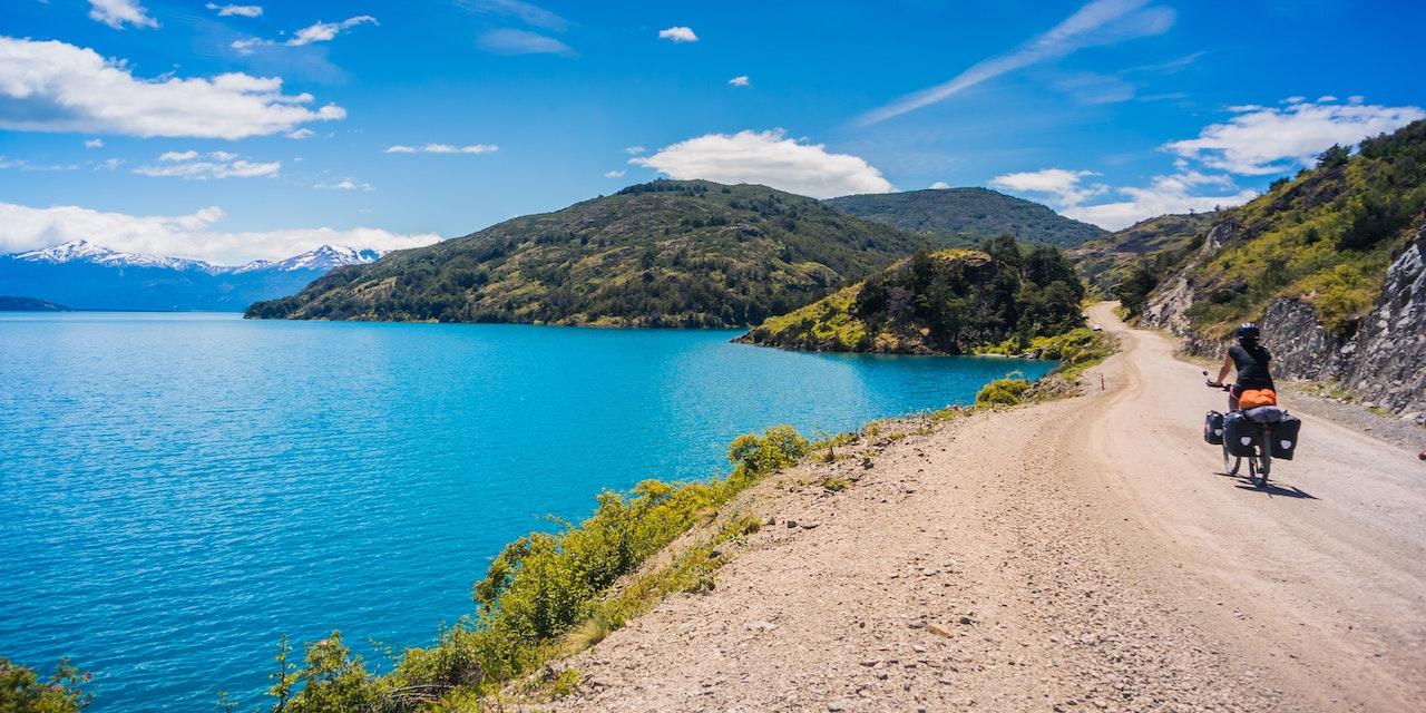 General Carrera Lake, Carretera Austral