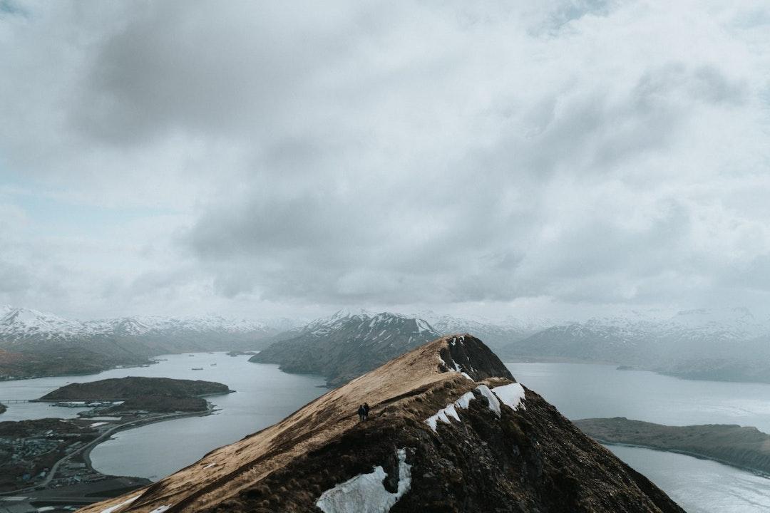 Dutch Harbor, Unalaska