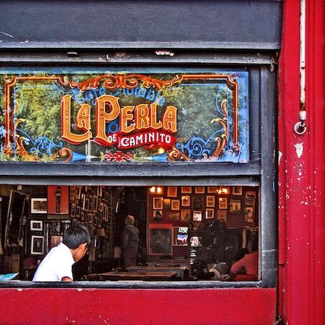 La Boca, Buenos Aires Argentinië reizen