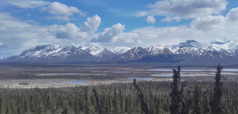 autoreis Alaska