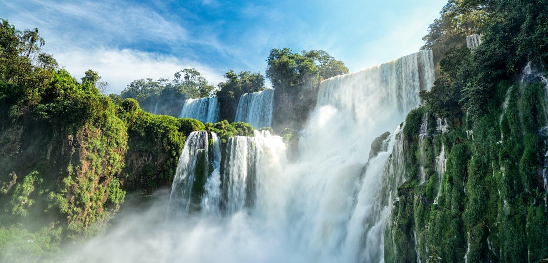 Iguazú Rondreis Argentinië