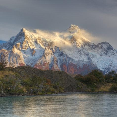 Puerto Natales, Chili Argentinië reizen