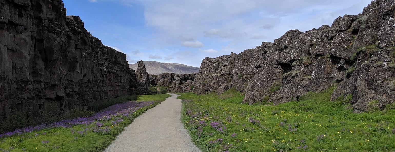 aardbevingen op IJsland