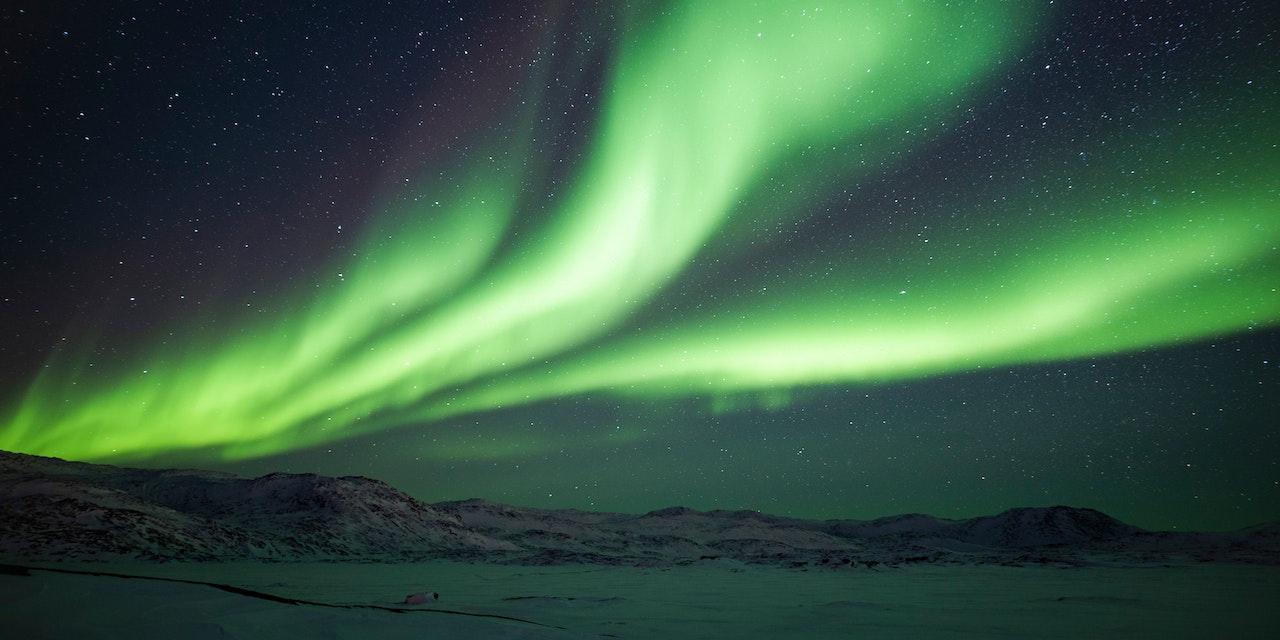 Photo by Aningaaq R Carlsen - Visit Greenland