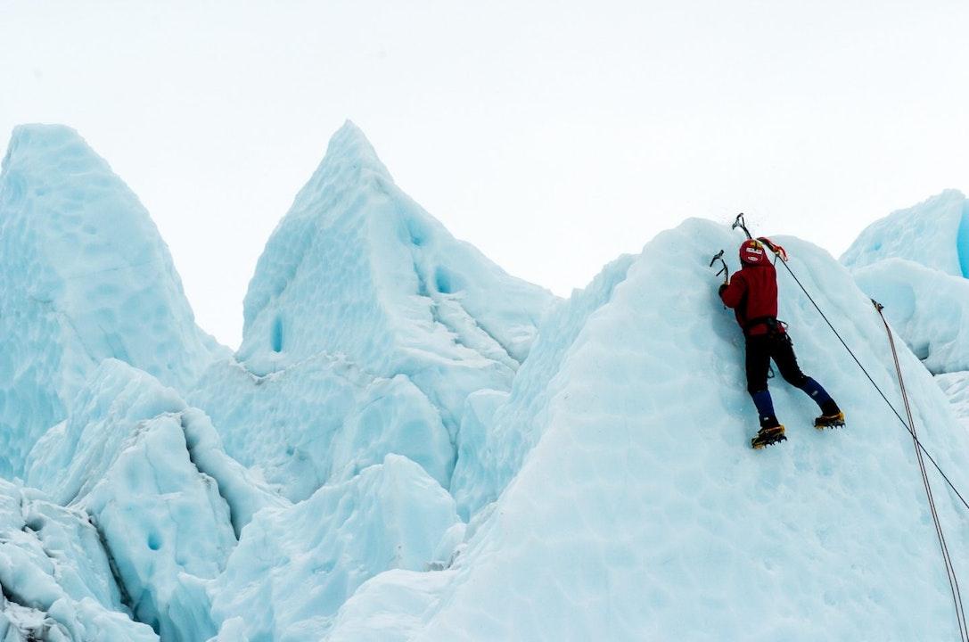 Matanuska-gletsjer