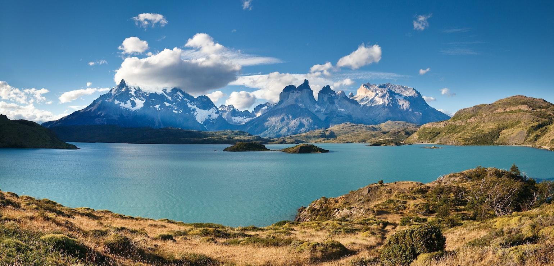 Torres del Paine Nationaal Park