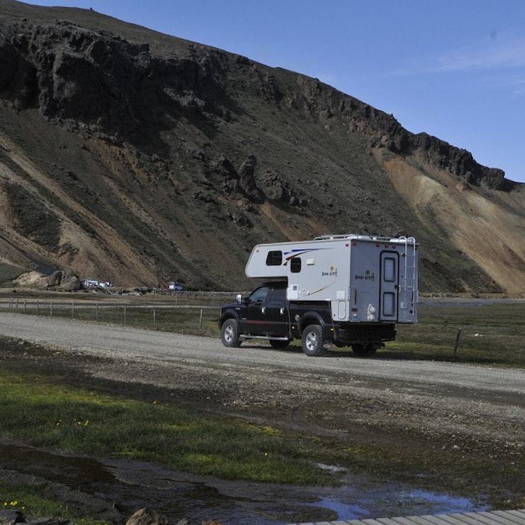Luxury 4WD exterieur