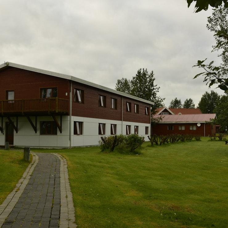 Hotel Zuid-IJsland