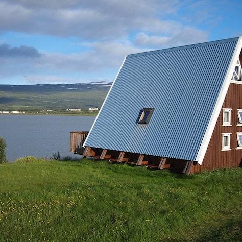 Vakantiehuis Oost-IJsland