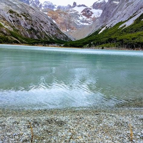 Ushuaia, Tierra del Fuego Argentinië, reis naar Antarctica